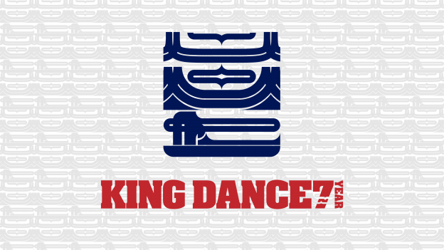 KING DANCE 7 YEAR SCHEDULE