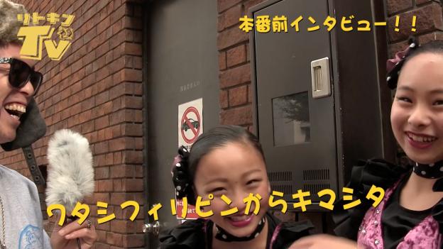 【第6回更新】リトキンTVだよ、ワッサーップ!!