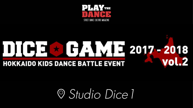 DICE GAME 2017 – 2018 vol.2
