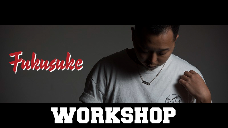 SPECIAL WORKSHOP