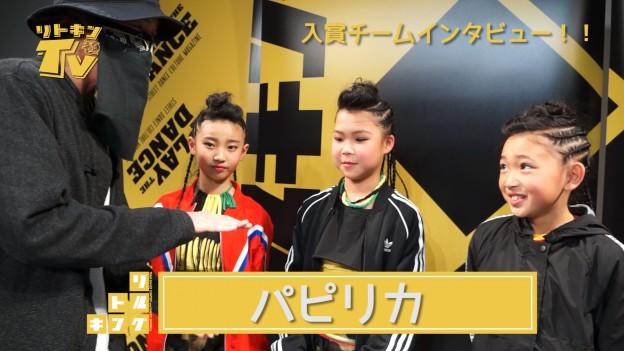 【第12回「リトキンTV超新展開、アンバサダー?」更新】リトキンTVだよ、ワッサーップ!!
