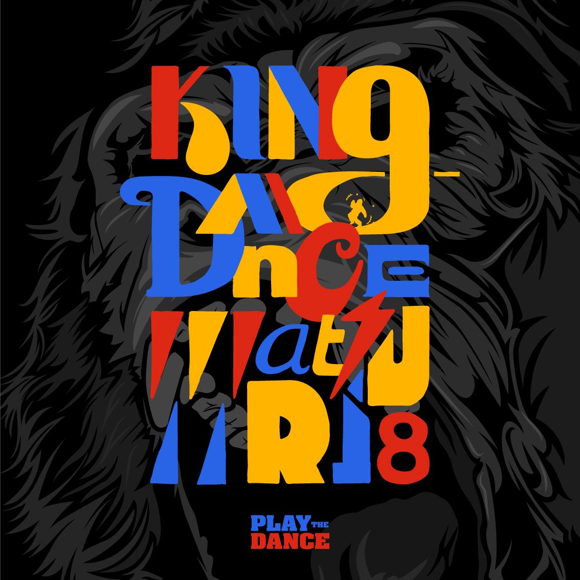 KING DANCE MATSURI 8