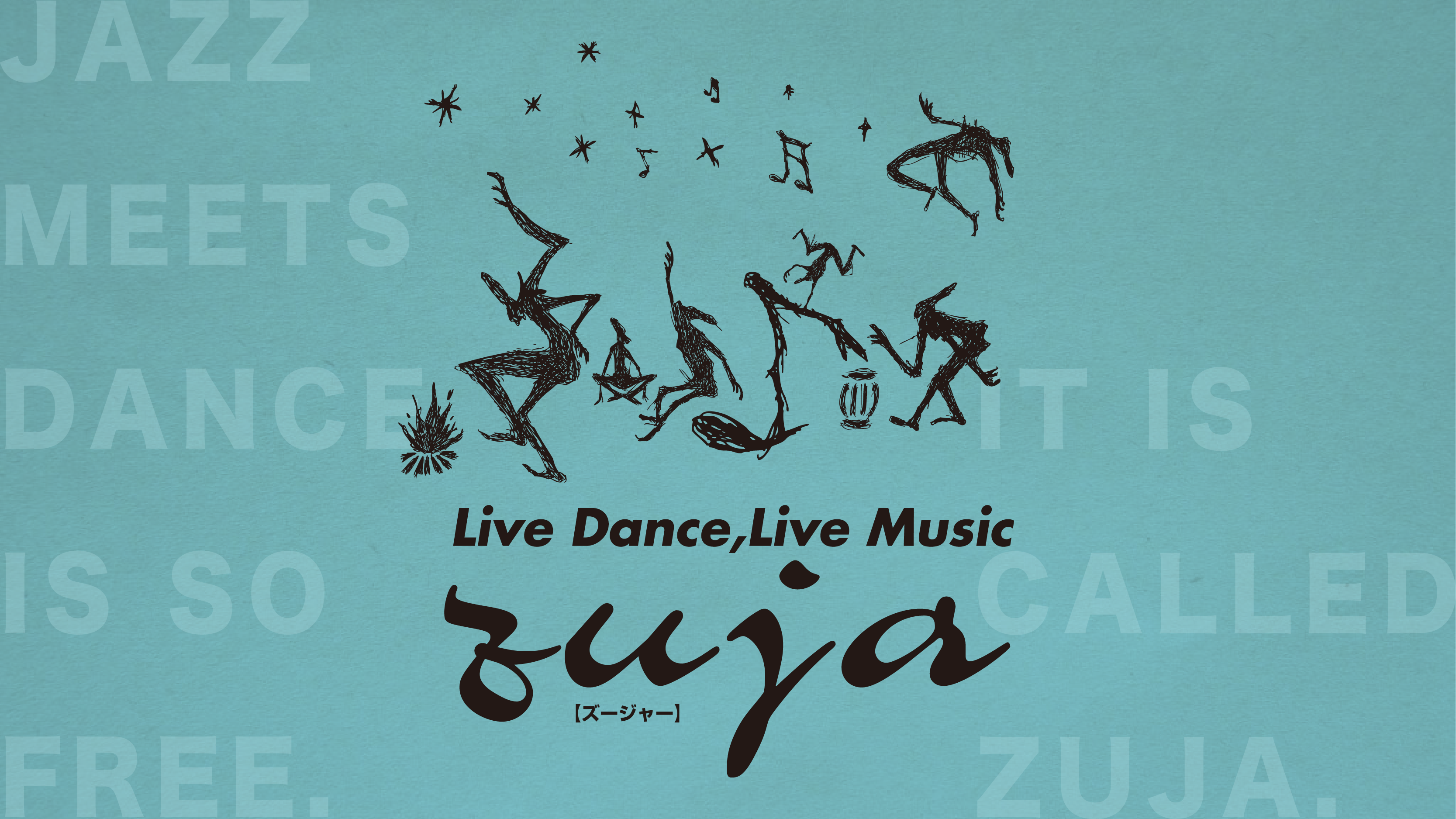zuja -2nd Live-