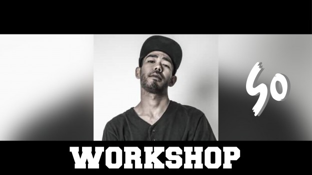 WDC北海道 presents SPECIAL WORKSHOP SO