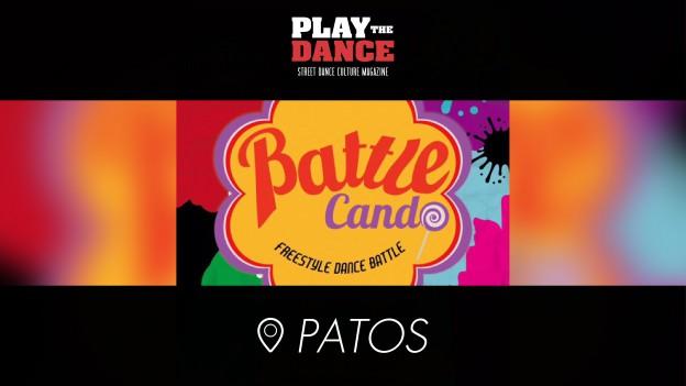 Battle Candy 1st
