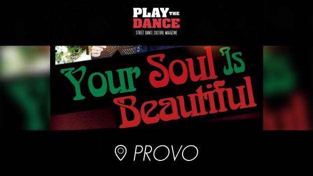 DISCO&FUNK&SOUL Night 『Your soul is beautiful』