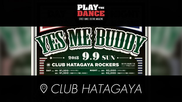 YES ME Buddy -Buddy 6th Anniversary Party-