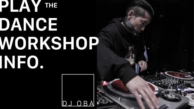 DJ OBA special WS