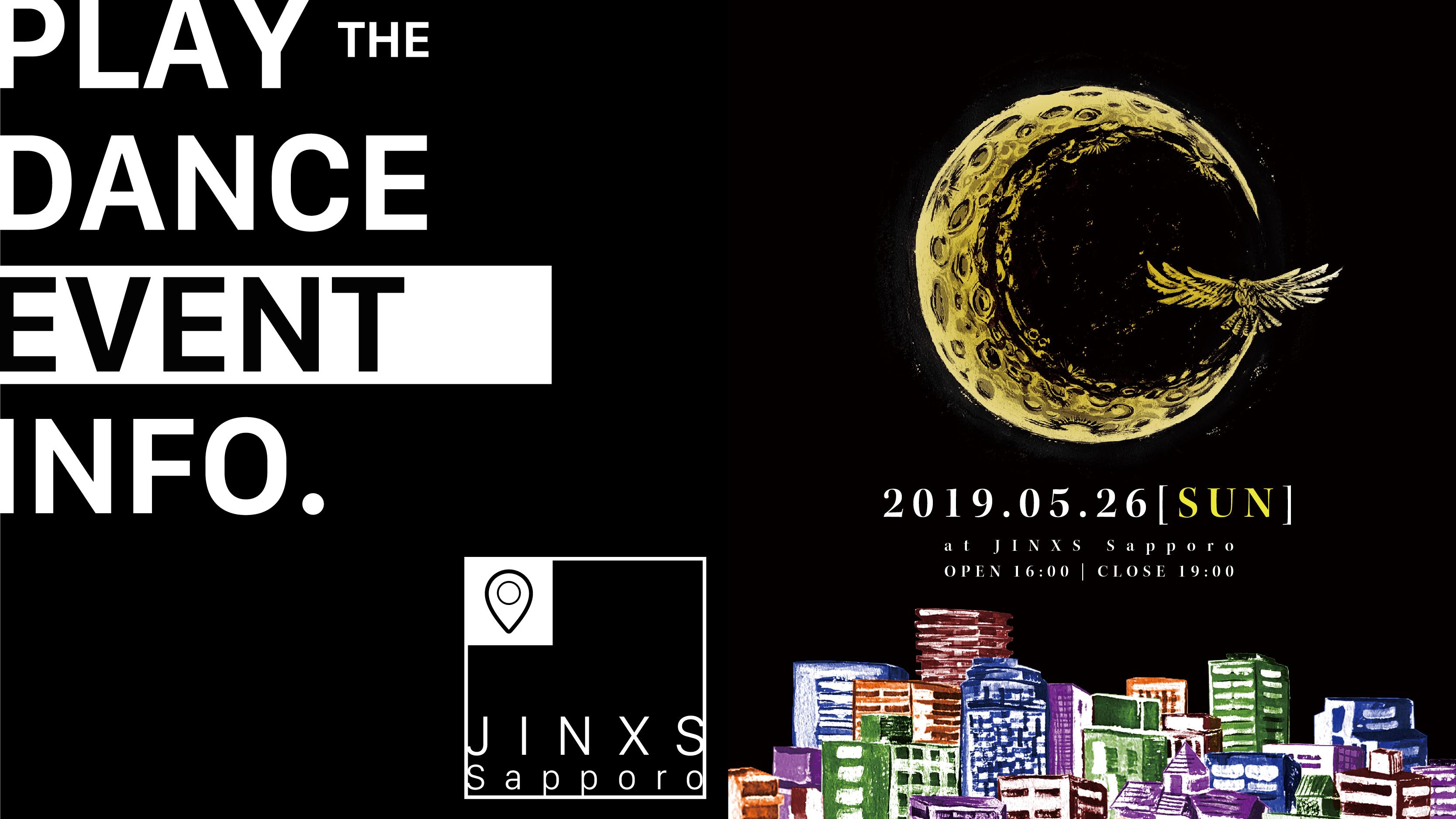 [DANXS]JINXS Sapporo