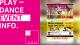 中高生のためのKYOKA WORKSHOP&2on2 DANCE BATTLE in 滋慶学園グループ 8校合同学園祭