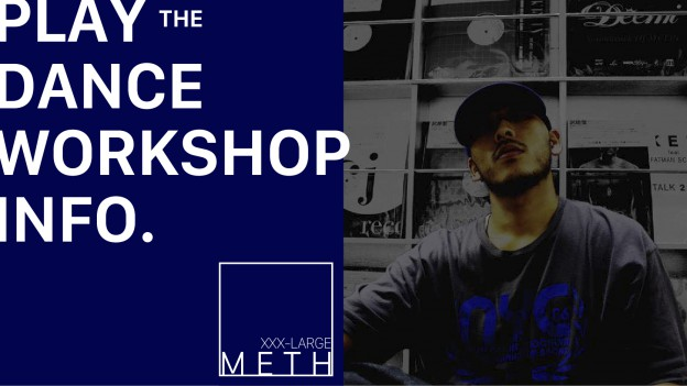 METH from XXX-LARGE WORKSHOP