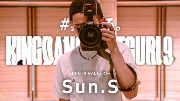 KDM9 Photo Gallery〜Sun.S〜